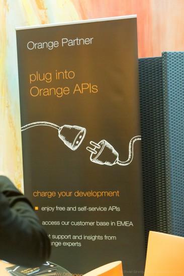 Orange APIs