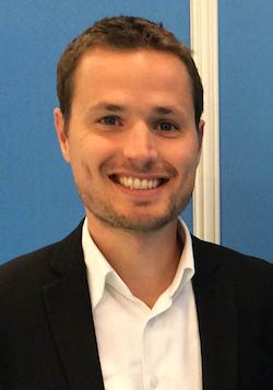 Pal-Louis Belletante, fondateur de Betterise Technologies