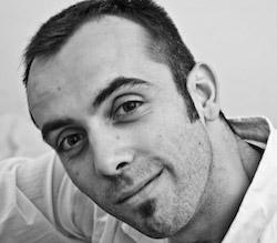 Sébastien Kuntz, fondateur de I'm in VR