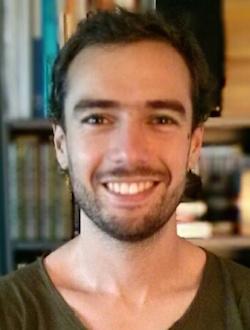 Thibaud Dumas, co-fondateur de myBrain Technologies