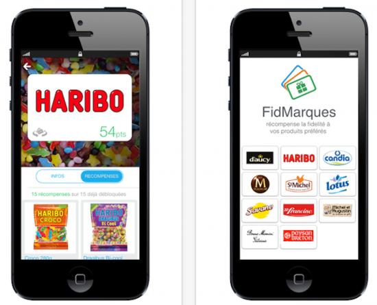 FidMarques-application