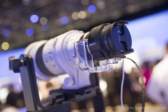 Sony appareil photo