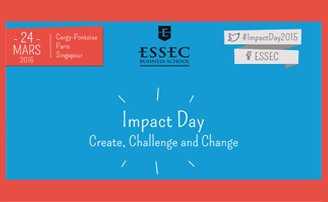 Impact Day ESSEC