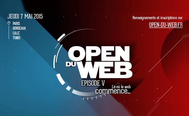 Open du web