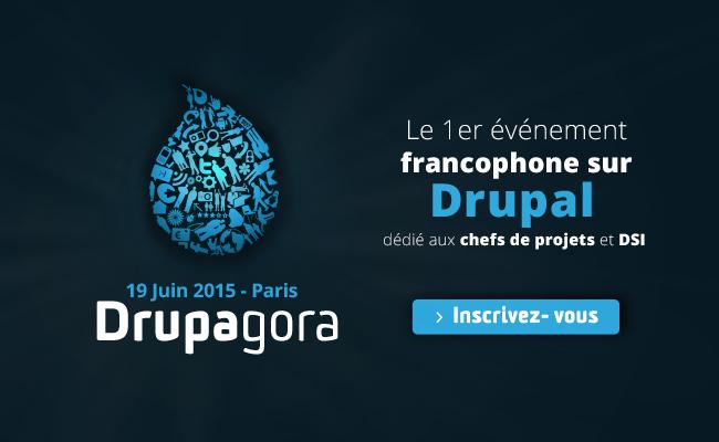 Drupagora