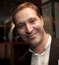 Hervé Bloch, CEO Digilinx.