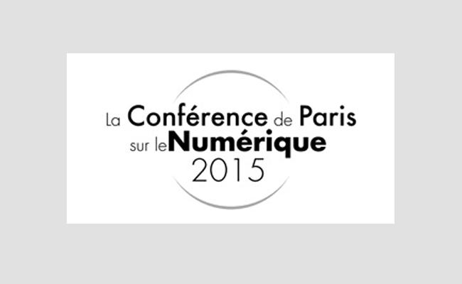 conference paris numérique