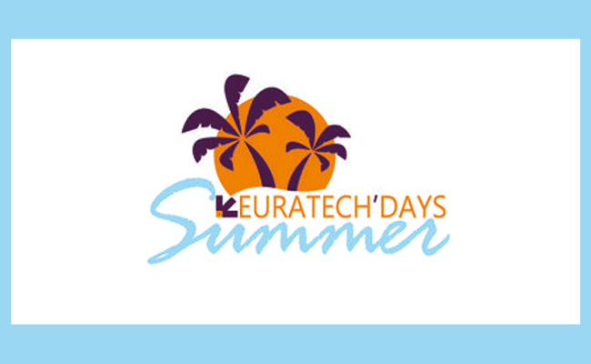 EuraTech'Days Summer