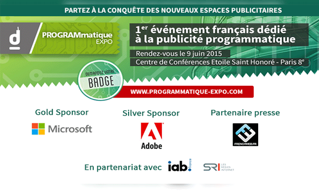 PROGRAMmatique EXPO