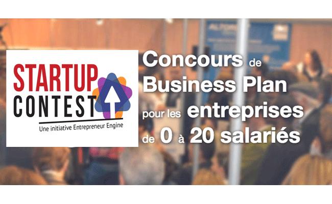 Startup Contest