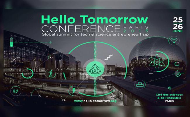 Hello Tomorrow Conference