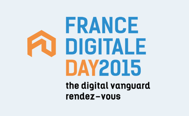 FRANCE DIGITALE DAY