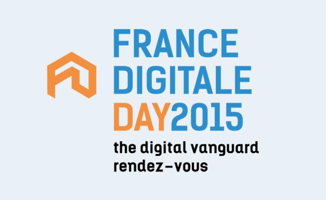 FRANCE DIGITALE DAY