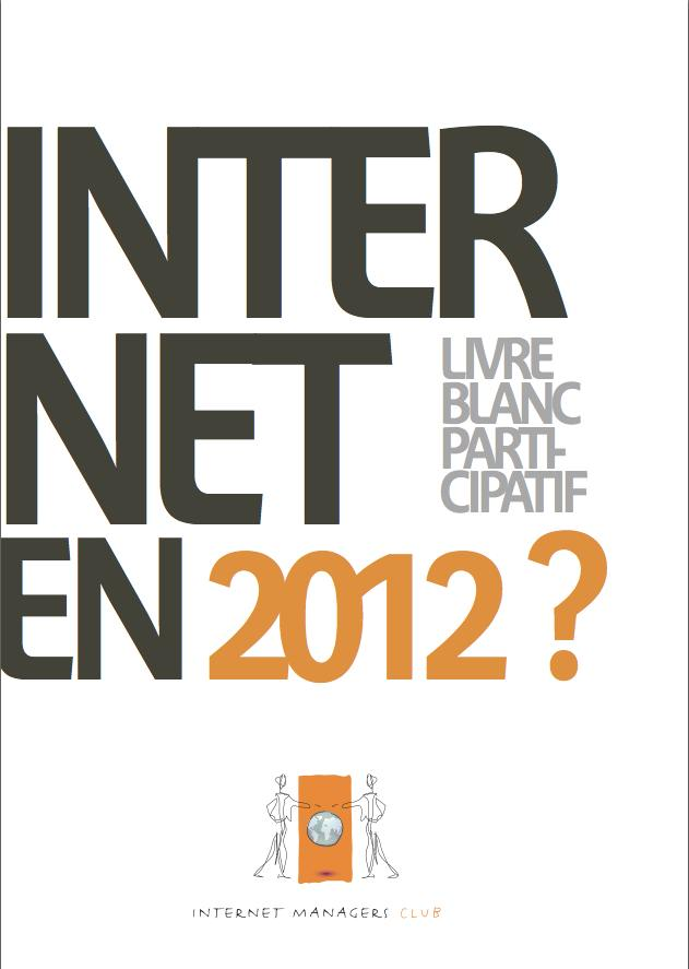 Livre Blanc Internet Managers Club