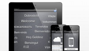PCFree iOS5