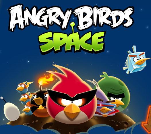 Angry-Bird-Space