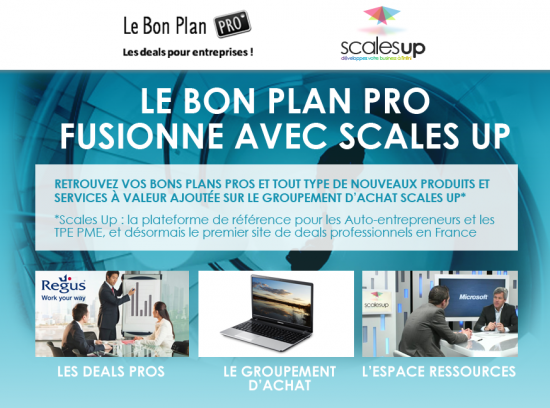 achats group s scales up s offre son concurrent le bon plan pro. Black Bedroom Furniture Sets. Home Design Ideas