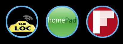 3 applications