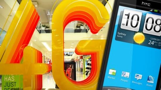 4G-device