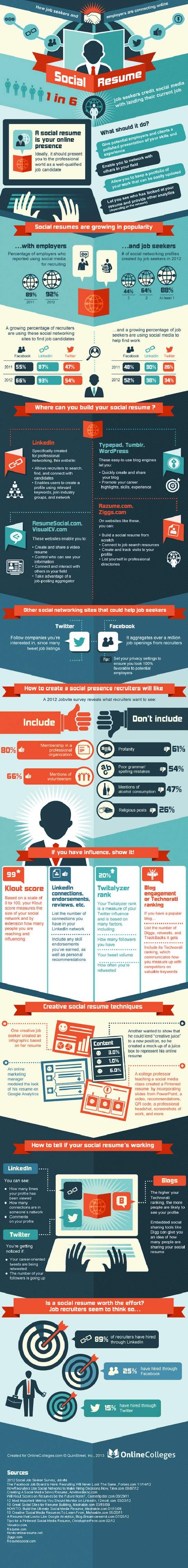 create-a-social-resume-infographic2