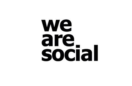 WeAreSocial