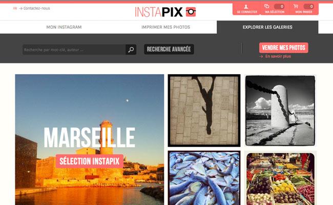 instapix-site