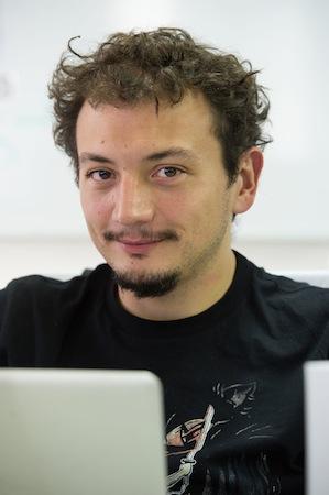 Florian-Douetteau