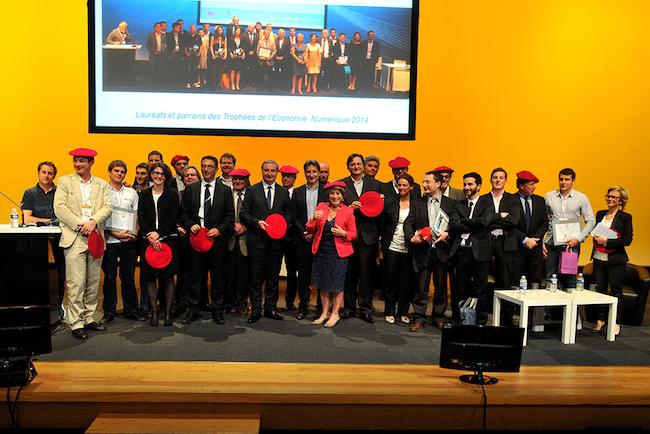 Lauréats_trophées_numérique_2014