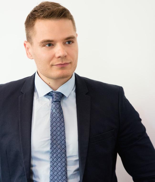 Christopher Dembik, économiste chez Saxo Bank