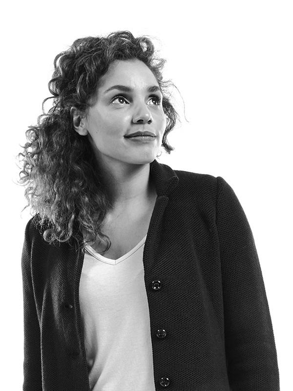 Angélique Zettor, codirigeante de Genymobile