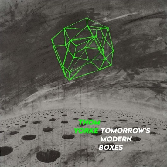 Tomorrows Modern Boxes thom york