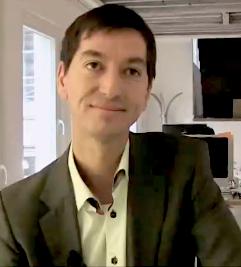 Olivier Marx, fondateur d'Altics