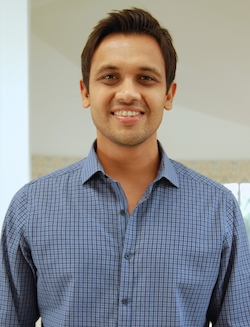 Manan Rokani, co-fondateur de Bond