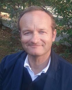 Xavier Juredieu est le fondateur de Multivote
