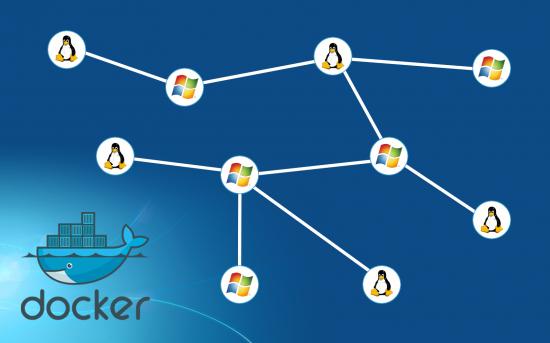 docker-windows-servers