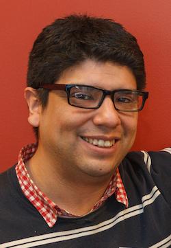 Fabian Joel Oliva, fondateur de Fiverun