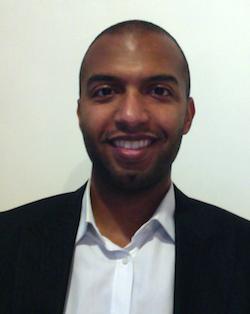 Idriss Baba-Moussa, co-fondateur de Sport n'You