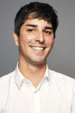 Jérémy Guillaume, co-fondateur de Snapkin