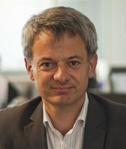 Benoît Jeannin, fondateur de Script and go