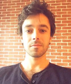 Thomas Lang, co-fondateur de Midpic
