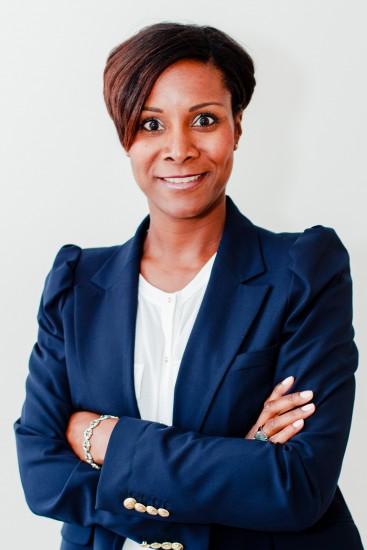 Corinne Louison - directrice générale de Directours