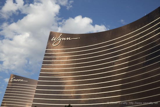 Las Vegas (Wynn et Encore)
