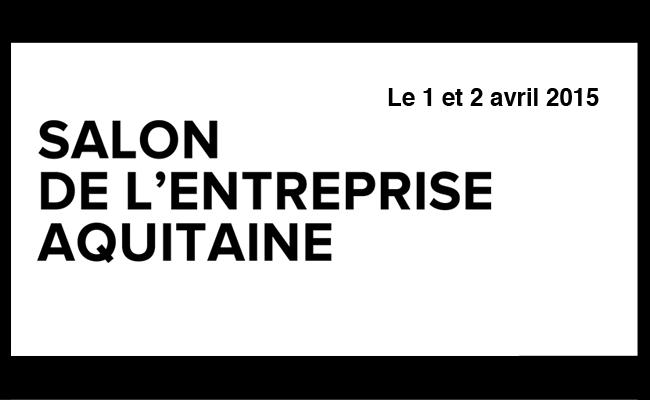 Salon de l'entreprise Aquitaine