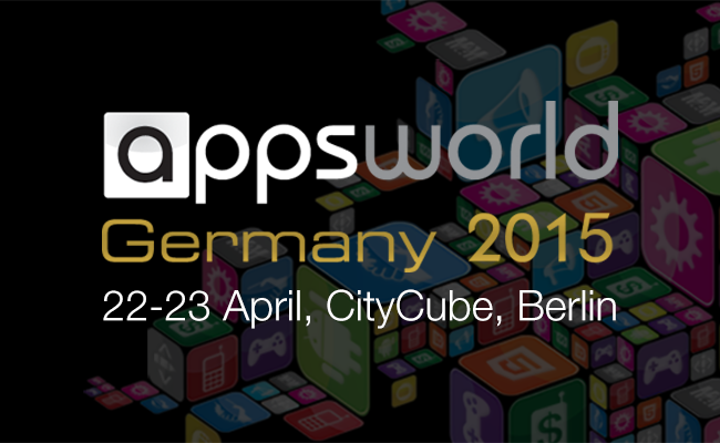 Apps World Germany