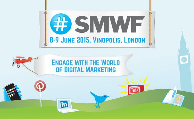 #SMWF Europe