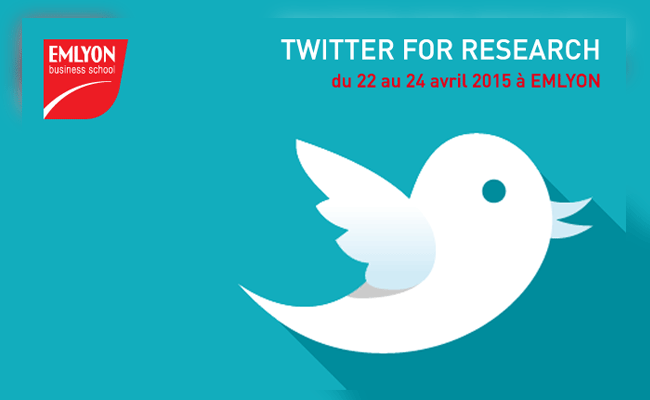 twitter for research