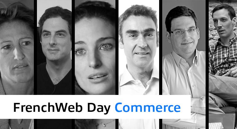Frenchweb day commerce