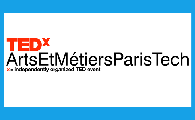 TEDxArtsEtMetiers