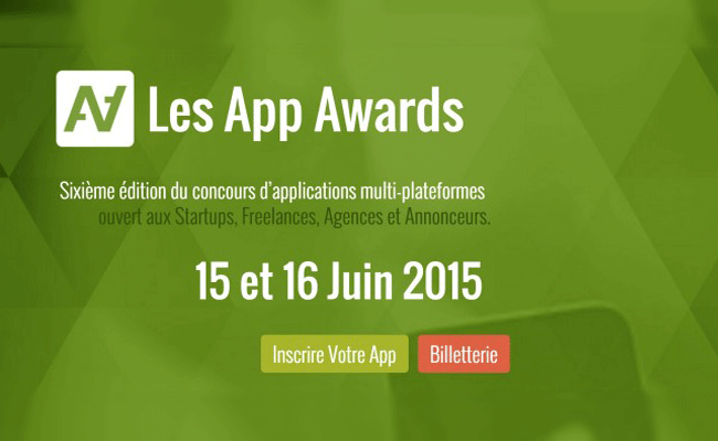 Les apps awards
