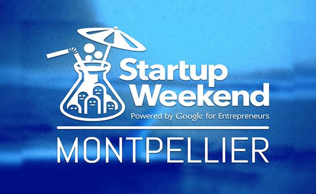 Startup Weekend Montpellier